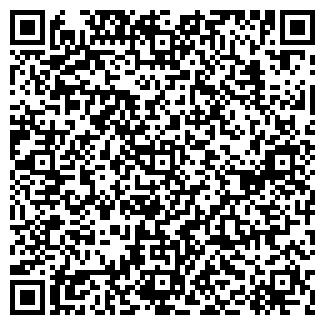 QR-код с контактной информацией организации ТД-КОМП