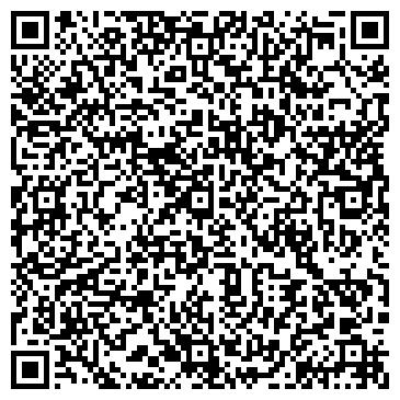 """QR-код с контактной информацией организации ТОО """"Лениногорский леспромхоз"""""""