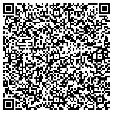 QR-код с контактной информацией организации ПТК Агромир, ООО