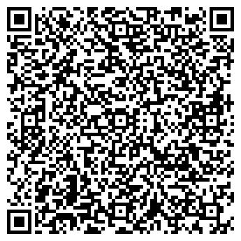 QR-код с контактной информацией организации Чистое давление