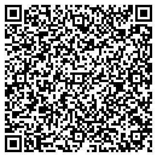 QR-код с контактной информацией организации Krepizcom