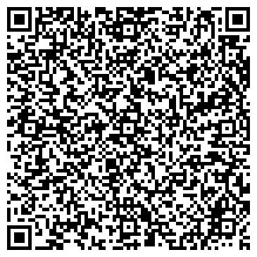 QR-код с контактной информацией организации интернет-магазин Мебель-М