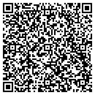 QR-код с контактной информацией организации ИП Казанцев