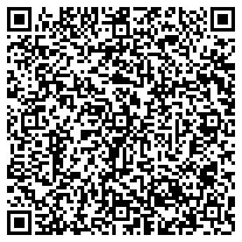 QR-код с контактной информацией организации Эксперт Буд, ООО