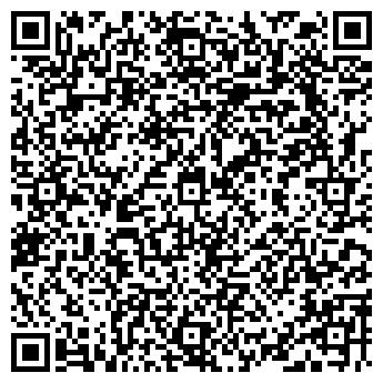 """QR-код с контактной информацией организации ЧТУП """"Техно Агро"""""""