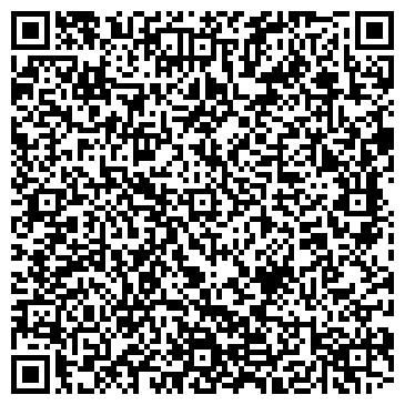 QR-код с контактной информацией организации ИП Alumet