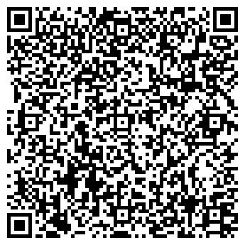 QR-код с контактной информацией организации ООО Буд Маш