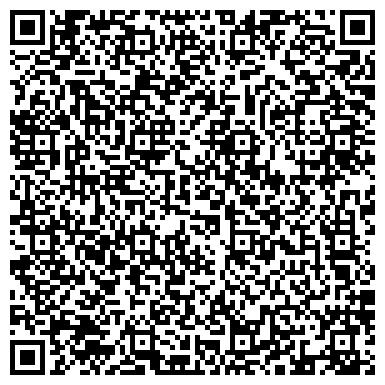 QR-код с контактной информацией организации Борисовский завод грунторезной техники, ООО