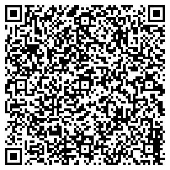 QR-код с контактной информацией организации ПАСИФИК МЕБЕЛЬ