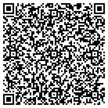 QR-код с контактной информацией организации ИП WERKZ.BY