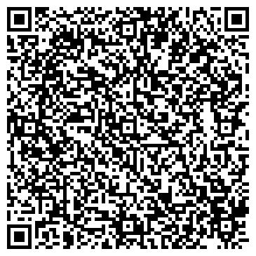 QR-код с контактной информацией организации M&K интернет-магазин kupimtut