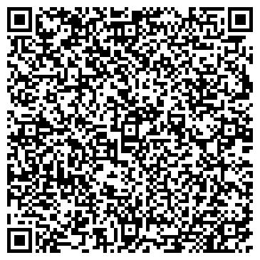 QR-код с контактной информацией организации Nash Standart
