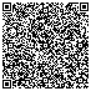 QR-код с контактной информацией организации ЧАО «Черниговский механический завод»