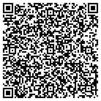 QR-код с контактной информацией организации БЛАГО ОГООИ (ЖБИ)
