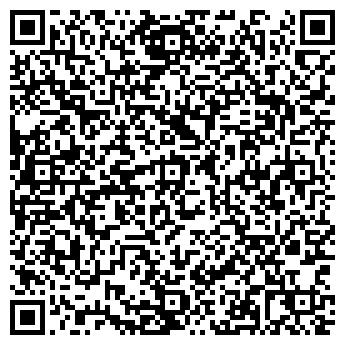 QR-код с контактной информацией организации ИП ХOЗЕЕВА