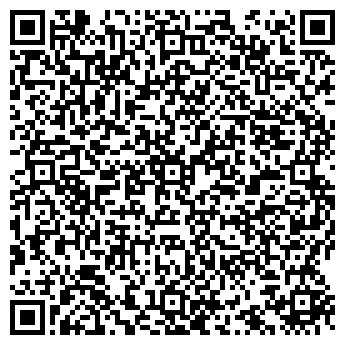 QR-код с контактной информацией организации ООО АВТОГАММА