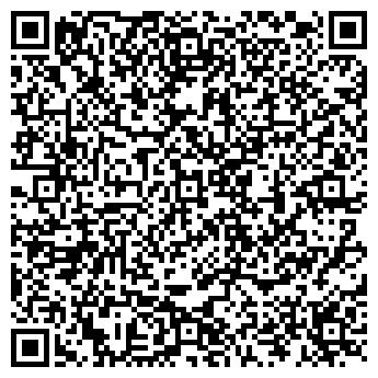 QR-код с контактной информацией организации УП «Элос»
