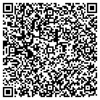 QR-код с контактной информацией организации УкРос-Агро