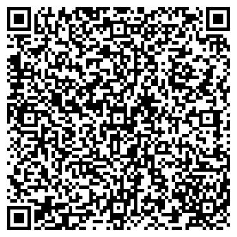 QR-код с контактной информацией организации ОРЕНСТРОМ ЗАВОД ЖБК, ООО