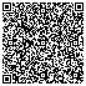 """QR-код с контактной информацией организации ФРЕЗЫ НА ПВХ """"HSS"""""""