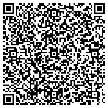 QR-код с контактной информацией организации ОДО Йирка Сервис