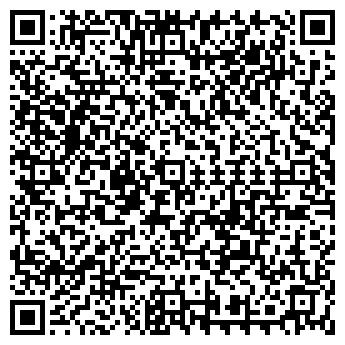 QR-код с контактной информацией организации МВМ ГРУПП, Общество с ограниченной ответственностью