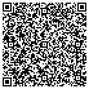 """QR-код с контактной информацией организации Общество с ограниченной ответственностью ТОО """"Табыс Векторы"""""""