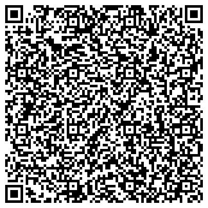 QR-код с контактной информацией организации ИП ЛУЗАН специализированный магазин «NOVATOR», Частное предприятие