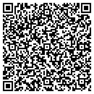 QR-код с контактной информацией организации СИЗ-ТРЕЙД