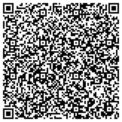 QR-код с контактной информацией организации Садовый центр «Затерянный рай»