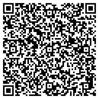 QR-код с контактной информацией организации Pgroup
