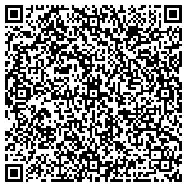 QR-код с контактной информацией организации ТОО Промстройиндустрия