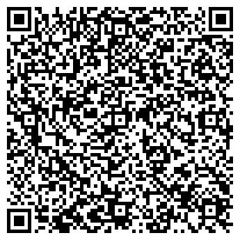 QR-код с контактной информацией организации led-top