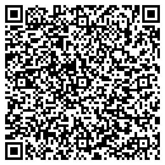 QR-код с контактной информацией организации ИП Татимиев