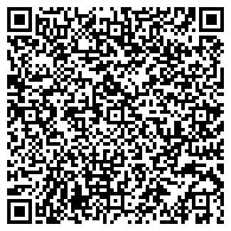 QR-код с контактной информацией организации СЕЛЬХОЗ СЕРВИС+