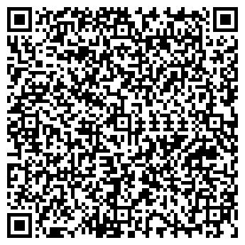 QR-код с контактной информацией организации ОАО «Гомельский радиозавод»