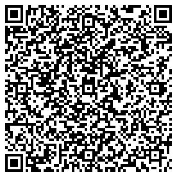 QR-код с контактной информацией организации Приватне підприємство Укрбудпостач 2008