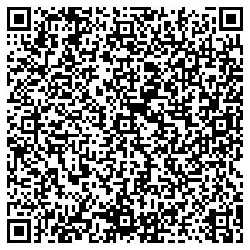 """QR-код с контактной информацией организации ООО """"О.П.К""""."""