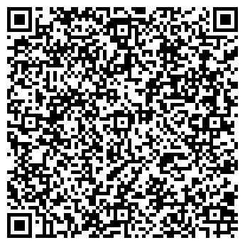 QR-код с контактной информацией организации Общество с ограниченной ответственностью Роллос