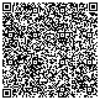 QR-код с контактной информацией организации ВЕКТОР — Все Для АвтоСервиса