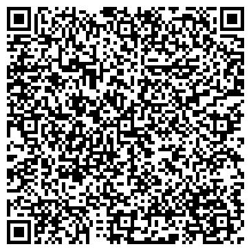 QR-код с контактной информацией организации Electrichouse