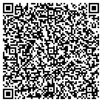QR-код с контактной информацией организации групп ю.к.о.