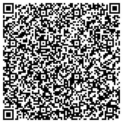 QR-код с контактной информацией организации Субъект предпринимательской деятельности «ShineStyle! Продажа парикмахерского оборудования!»