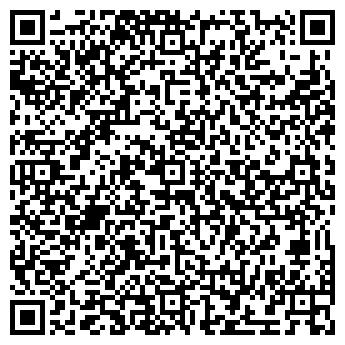 QR-код с контактной информацией организации ДЕКОРУМ-ЭЛИТ