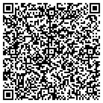 """QR-код с контактной информацией организации ООО """"Айрон Брэйн"""""""