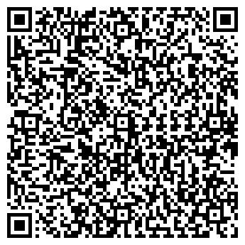 QR-код с контактной информацией организации Общество с ограниченной ответственностью ООО «Алгорс»