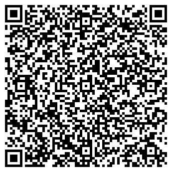 QR-код с контактной информацией организации ООО Лагом