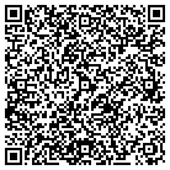 QR-код с контактной информацией организации ИП Березинцев А.В.