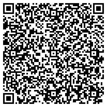 QR-код с контактной информацией организации Интернет-магазин TOTO