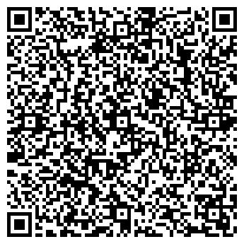 QR-код с контактной информацией организации ALEXSHOP